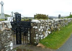 Kilmuir Cemetery