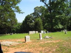 Trinity Cemetery  #2