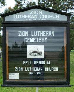 Zion Lutheran - Hoskins