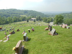 Slippery Rock Presbyterian Church Cemetery