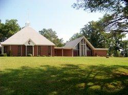 Baton United Methodist Church Cemetery