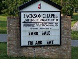 Jackson Chapel Cemetery