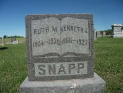 Ruth M. Snapp