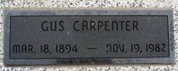 Gustav Thomas Gus Carpenter