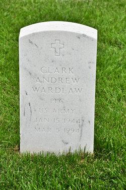 Clark Andrew Wardlaw