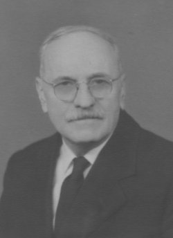 Charles Augustus Gordon