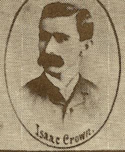 Isaac Crown