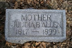 Julidia B. Allen