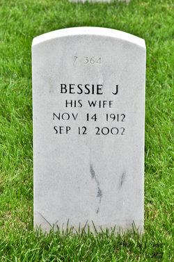 Bessie J. Allen