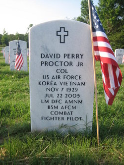 David Perry Proctor, Jr