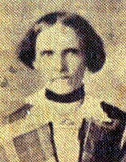 Margaret S. <i>Hale</i> Baker