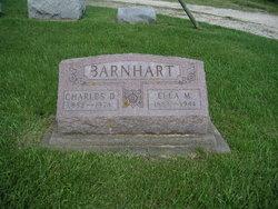 Charles Dennis Barnhart