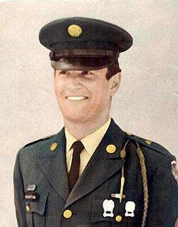 Spec Timothy Ernest Badostain