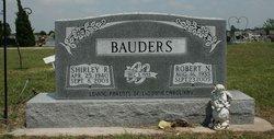 Robert ''Bob'' Nelson Bauders