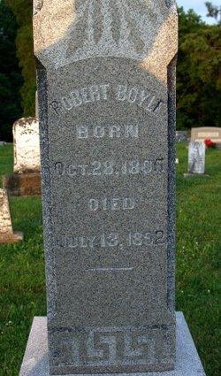 Robert Hughes Boyle