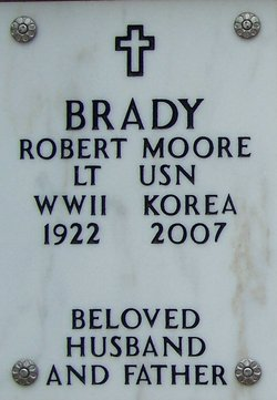 Robert Moore Brady