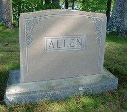 Edmund G Allen