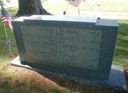Charles S. Erswell