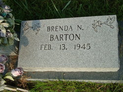 Brenda N. Barton