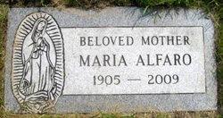 Maria C. Alfaro