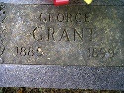 George Herman Grant