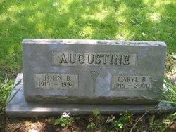 John B. Augustine