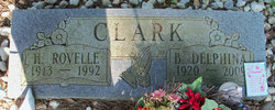 Delphina Tillie <i>Garchow</i> Clark