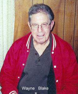 Gerald Wayne Blake