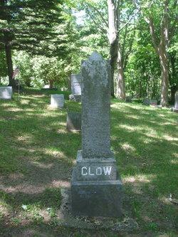 Martha A. <i>McGowan</i> Clow