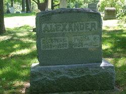 Chester Delmar Alexander