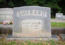 Joseph Sherard