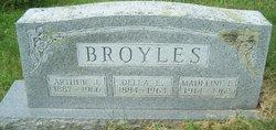 Arthur Jackson Broyles