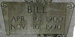 Bill Watson Adams