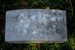 A. R. Allison