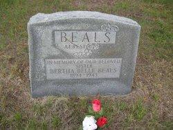 Bertha Belle Beals