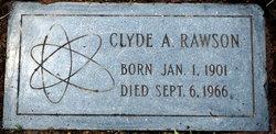 Clyde Ansel Rawson