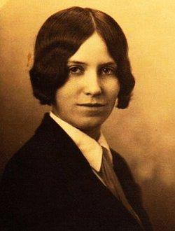 Mrs Margaret Alice Alice <i>Patty</i> Fessenden