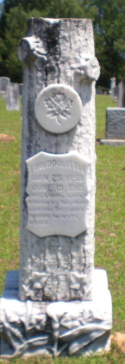 Edward Doolittle