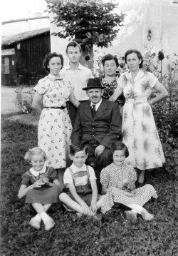 Adolf Schmid, Sr
