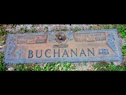 Opal Marie <i>Askins</i> Buchanan