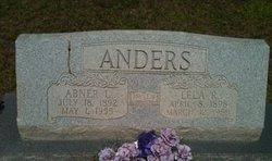 Lela R Anders