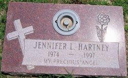 Jennifer Lynn Jenny Alexander