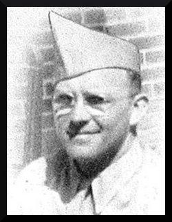 Pvt Clyde Ervin Alexander