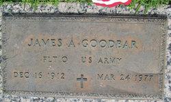 James A Goodbar