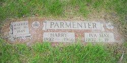 Harry Parmenter