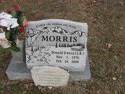 Donald Dwain Morris, Jr
