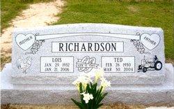 Ted Richardson, Sr