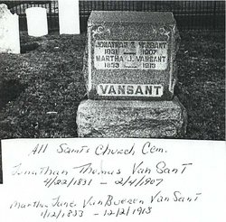 Jonathan Thomas VanSant