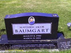 Matthew Jacob Baumgart