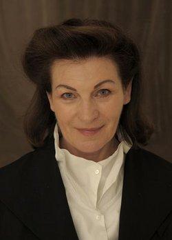 Josephine Hart